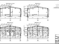 Konstrukcje stalowe, hale magazynowe i wiaty rolnicze, kurnik, chlew