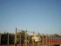 Hala stalowa, konstrukcje, obory, kurniki, hangar