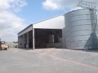Konstrukcja stalowa, wiaty rolnicze, magazyn, spichlerz