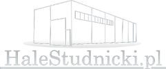 HaleStudnicki - Hale stalowe z montażem